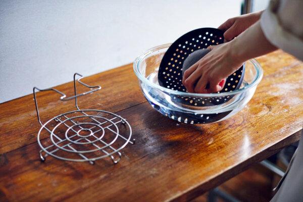 専用調理皿セット